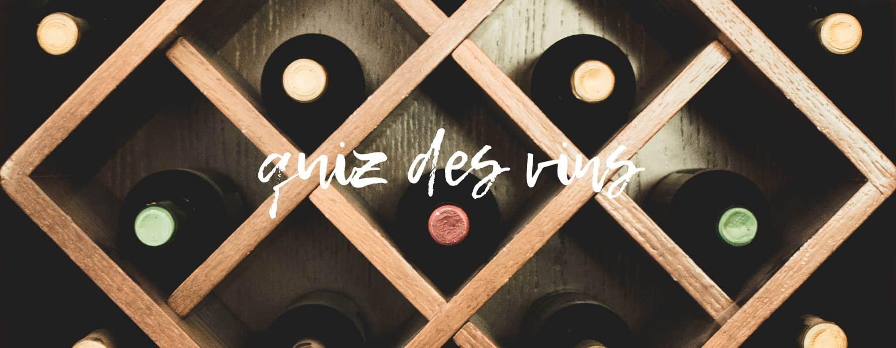 TEAM BUILDING atelier quiz des vins