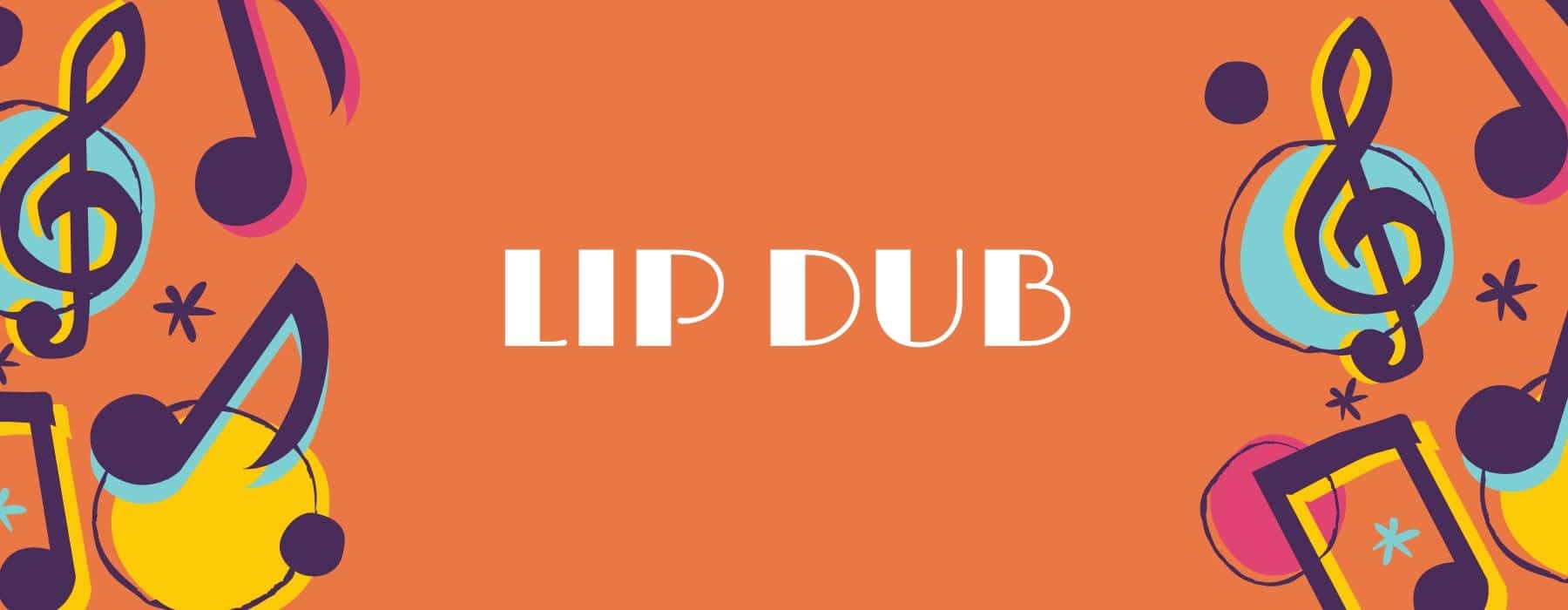 TEAM BUILDING lip dub