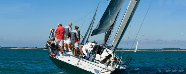 team building bateau