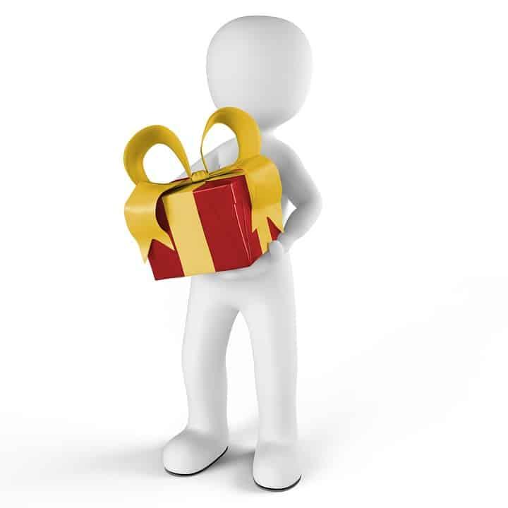 cadeaux daffaires
