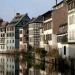 team building à Strasbourg