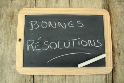 bonnes résolutions professionnelles