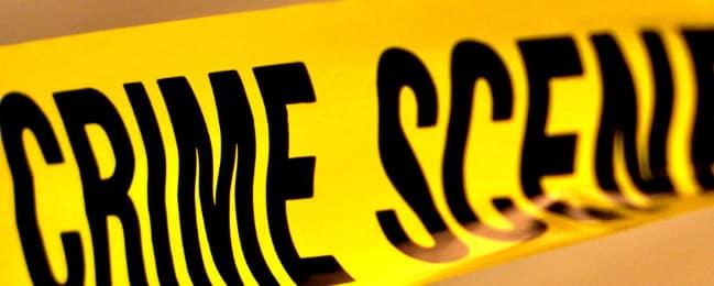 crime scene v