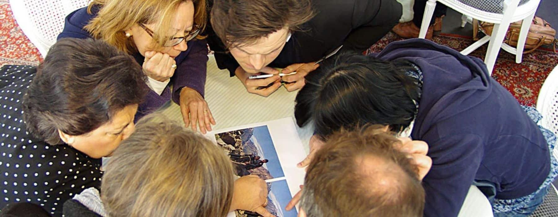team building rallye des 5 sens (1)