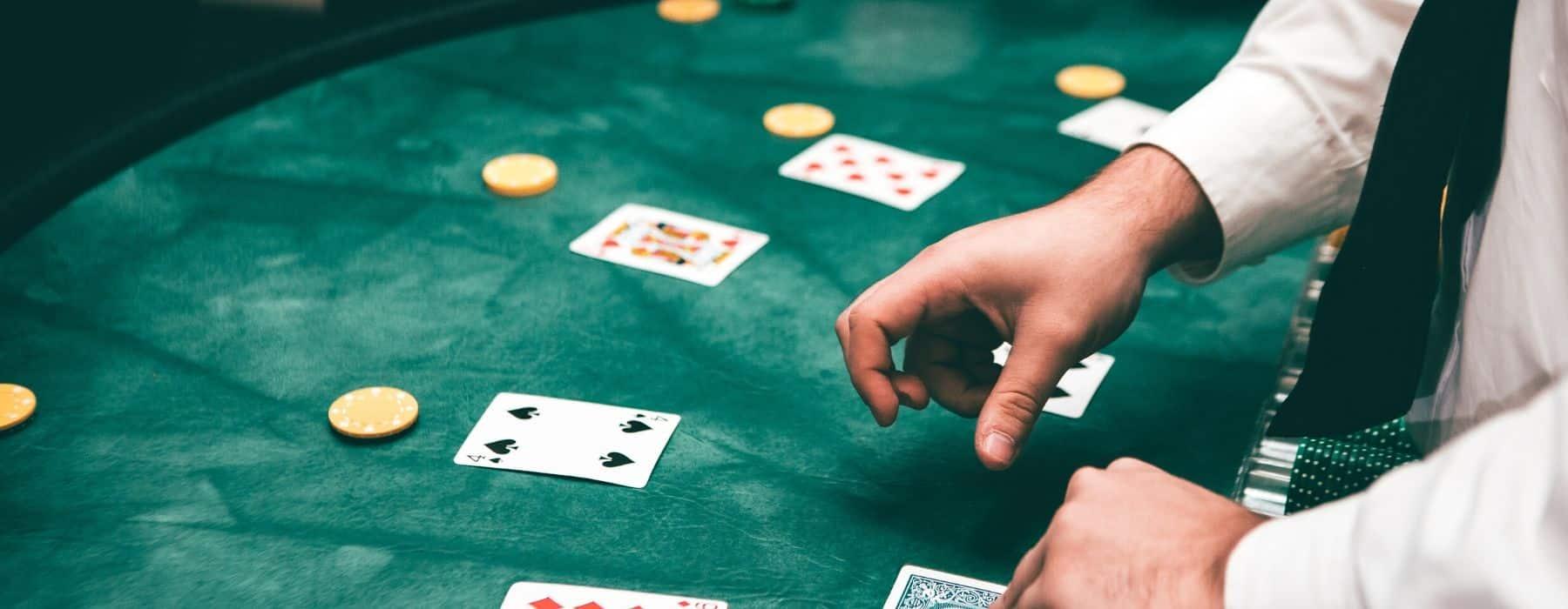 ANIMATION table de casino (1)