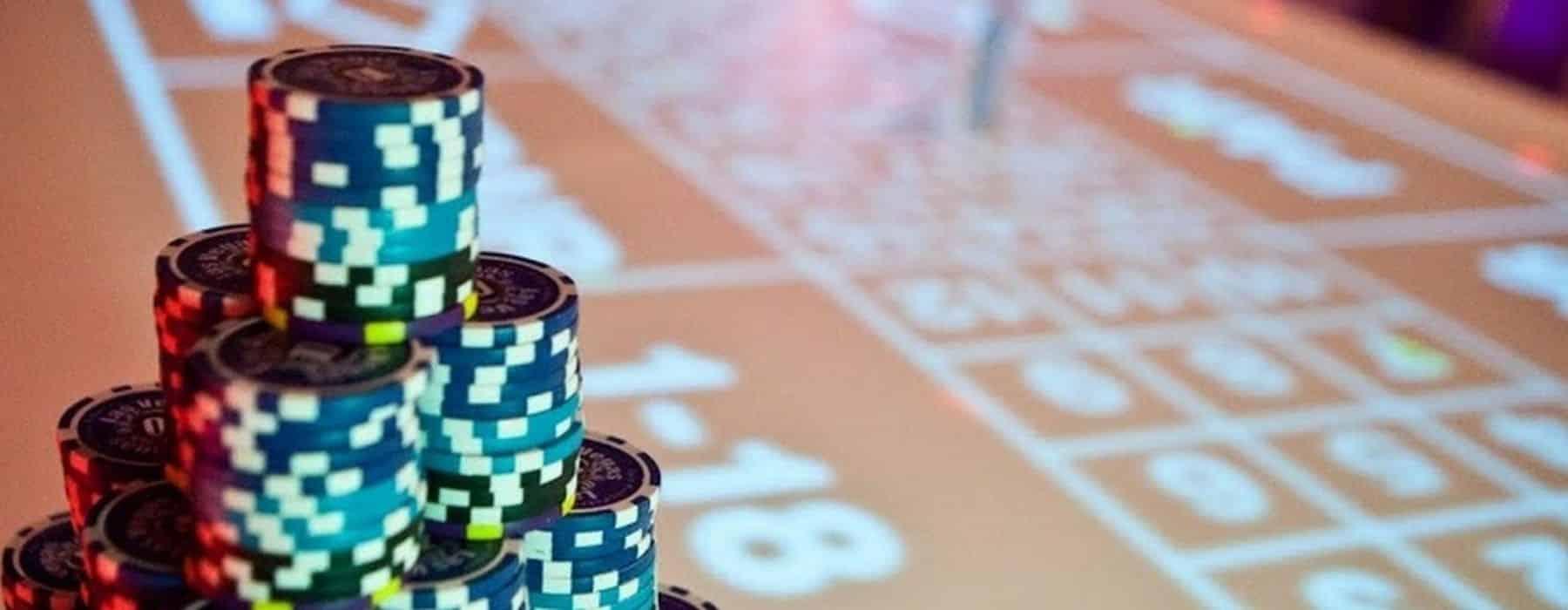 ANIMATION table de casino (2)